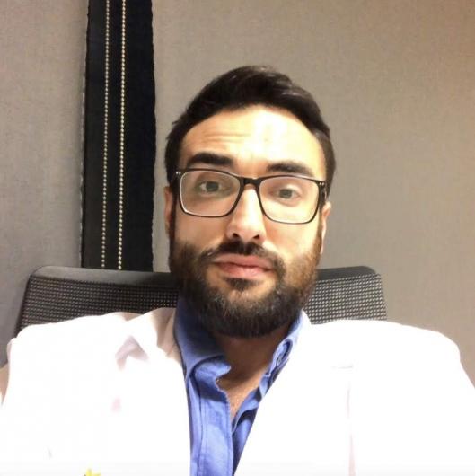 Dr. Nikolay Simanyuk